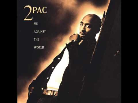 2pac - Fuck the World Lyrics