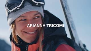 Arianna Tricomi | The North Face Welcomes by The North Face