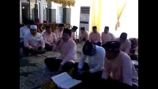 Haflah Qur'an (H. Zainy Lubis,H. Khairy Lubis dan H. Darwin Hasibuan)