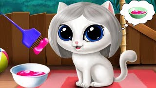 Video Baby Jungle Animal Hair Salon 2 - Jungle Animal New Style Makeover Dress Up - Fun Baby Pet Care Game MP3, 3GP, MP4, WEBM, AVI, FLV Juni 2019