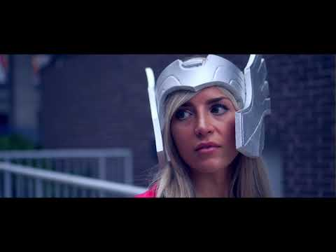 Thor Cosplay Video