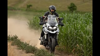 8. 2018 Triumph Tiger 1200 XCa | Review