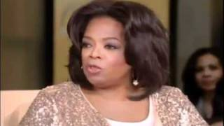 Former White Supremist (Former KKK Member) Apologize To Oprah On Her Show