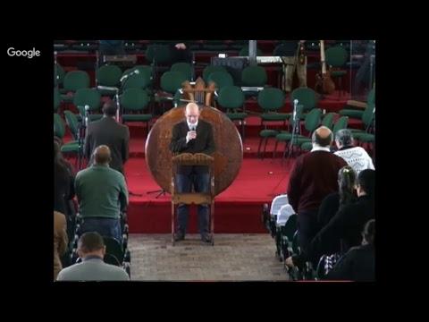 ESCOLA BIBLICA DOMINICAL IBC