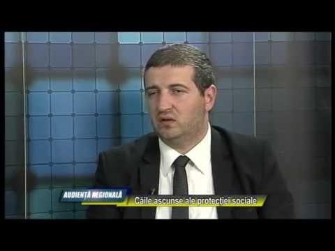 """Emisiunea """"Audienta regionala"""" P2 – 07 mai 2015"""