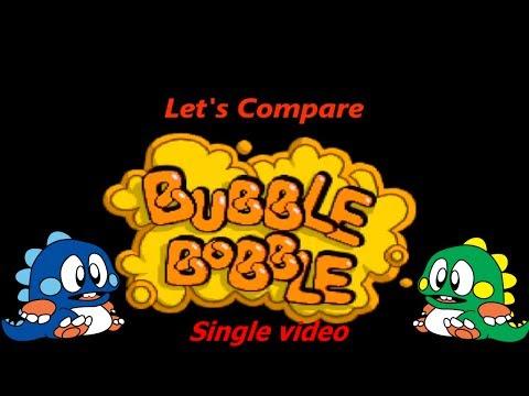 bubble bobble rom atari
