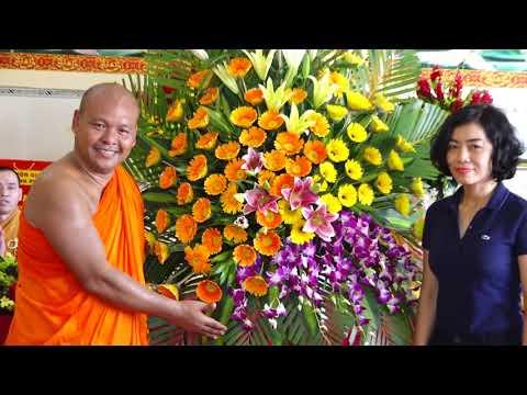 TẾT cổ truyền chol chnam Thmay