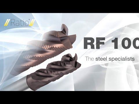 Gamme RF 100