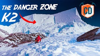 More People Have Been To Space Than The Summit Of K2   Climbing Daily Ep.1693 by EpicTV Climbing Daily