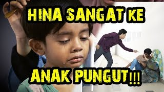Video TAKDIR ANAK PUNGUT!!! MP3, 3GP, MP4, WEBM, AVI, FLV Mei 2019