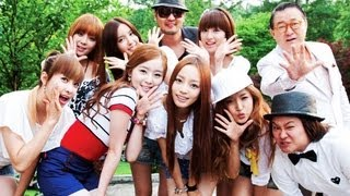 Invincible Youth 청춘불패  Ep1  First Day At The Idol Village~