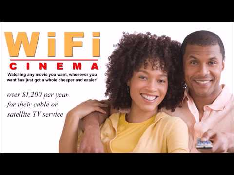 Wifi Cinema Intro