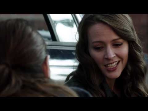 Person of Interest - Root & Shaw defend Finch (05x10)