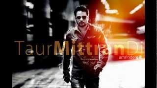 Assi Munde Haan Punjabi (Remix) - Amrinder Gill