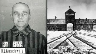 Video ​L'homme interné de son plein gré dans le camp de la mort d'Auschwitz - HDG #3 MP3, 3GP, MP4, WEBM, AVI, FLV November 2017