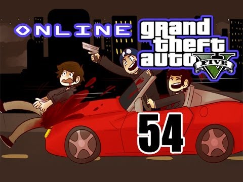 uberhaxornova - GTA V: Online. That means illegal activities all 'round. Welcome to the party. Remember to leave a like if you enjoyed the video, and a dislike if you didn't...