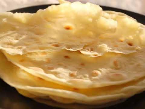 Σπιτικές αραβικές πίτες - ψωμί σε 30'