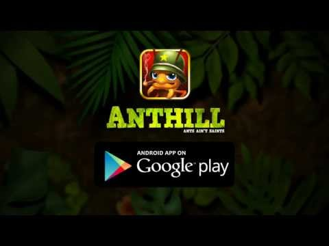 Video of Anthill Lite