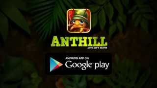 Anthill Lite YouTube video