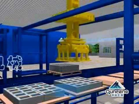 JZ50 Building Waste Materials Processing Equipment