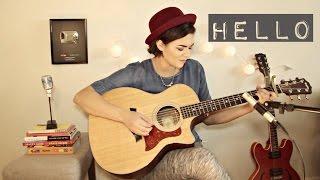 Hello - Adele Cover