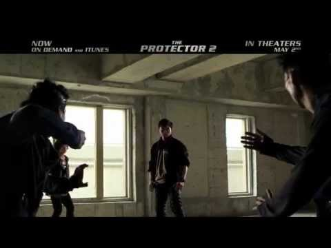 The Protector 2 TV Spot 'Greatest Technique'