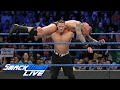 John Cena vs Randy Orton SmackDown LIVE Feb 7 2017 waptubes