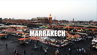 Marrakech is the fourth largest city of the Kingdom of Morocco. In this video you can see sneak peaks of the most interesting places in the city like: Majorelle ...