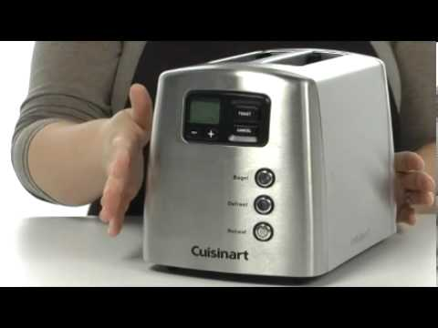 Video Cuisinart CPT-420 2-slice Countdown Motorized Metal ToasterSKU:#8047653 download in MP3, 3GP, MP4, WEBM, AVI, FLV January 2017