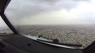 Ha'il Saudi Arabia  city pictures gallery : Hail, Saudi Arabia, Landing