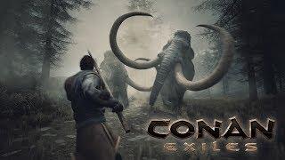 [E3 2017] Дата выхода Xbox One-версии и дополнения для Conan Exiles