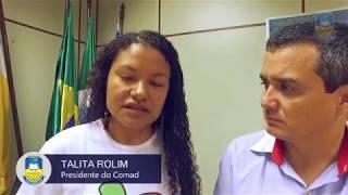 Reunião debate questão do fortalecimento das Comunidades Terapêuticas de Dourados