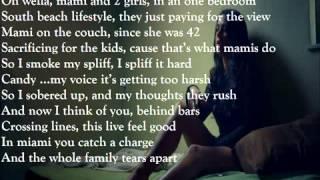 Kat Dahlia . Gangsta Lyrics