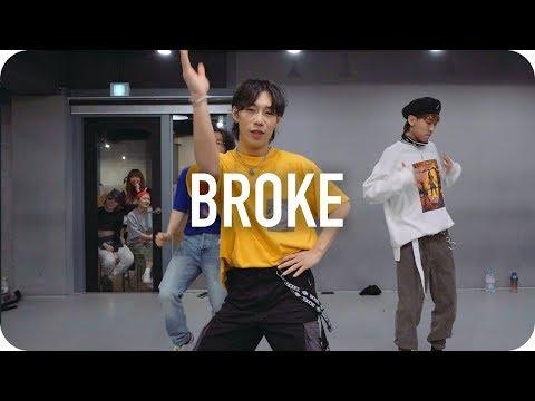 Broke - Samm Henshaw / Koosung Jung Choreography - Thời lượng: 5 phút, 24 giây.