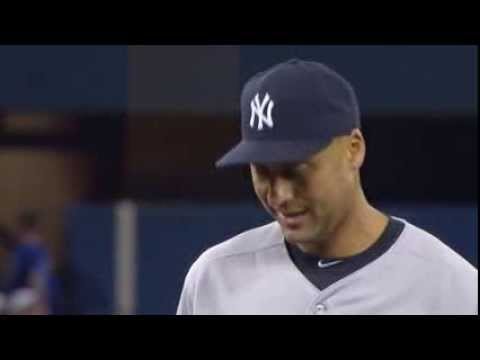 Video: Ryan Goins happy to be part of Derek Jeter's final week of baseball