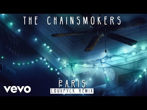 Video The Chainsmokers - Paris (LOUDPVCK Remix Audio) download in MP3, 3GP, MP4, WEBM, AVI, FLV January 2017