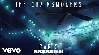 download lagu download musik download mp3 The Chainsmokers - Paris (LOUDPVCK Remix Audio)