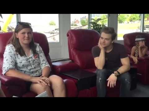 VIP Meet & Greet with Hunter Hayes at Riverbend