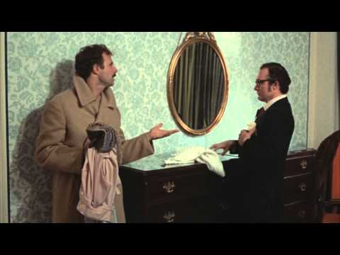 The King Of Marvin Gardens (1972) // Bande-annonce HD (VO)