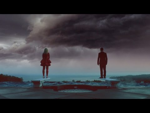 Martin Garrix & Bebe Rexha - In The Name Of Love (Official Video) (видео)