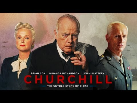 Churchill (US Trailer)