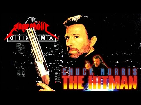 Rageaholic Cinema: THE HITMAN
