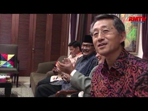 Dubes Korsel Hapal Lagu Indonesia Raya