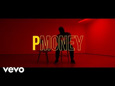 P Money & Darkness - She Knows