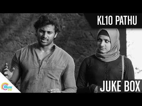 KL10 Pathu Movie Juke Box Songs