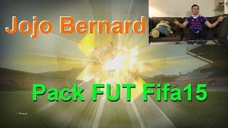 Video Jojo Bernard - packfoot Fifa15 MP3, 3GP, MP4, WEBM, AVI, FLV Mei 2017