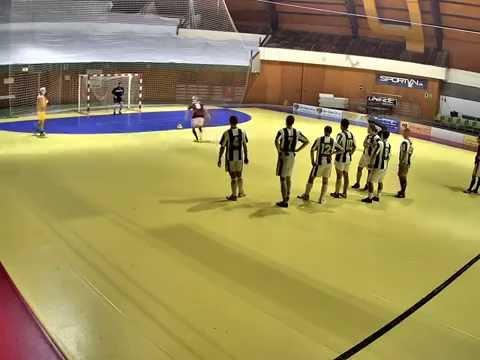 Sporting Solinky - ROAD SK 5:4 p.k.
