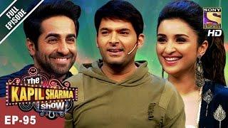 Nonton The Kapil Sharma Show                                              Ep   95   Parineeti Chopra   Ayushmann In Kapil S Show Film Subtitle Indonesia Streaming Movie Download