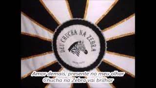 Deu Chucha na Zebra 2016 - Legendado