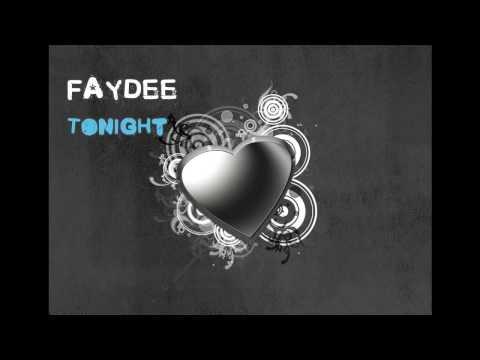 Faydee - Tonight lyrics